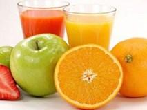 Ăn những thực phẩm này đều đặn, cả đời không lo ung thư gan hay gan nhiễm mỡ