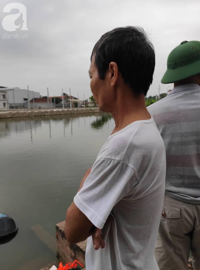 Tang thương gia đình có 2 bé gái chết đuối trong lúc chơi đạp vịt ở Hà Nội: Cùng một lúc, tôi mất cả cháu nội, cháu ngoại-9