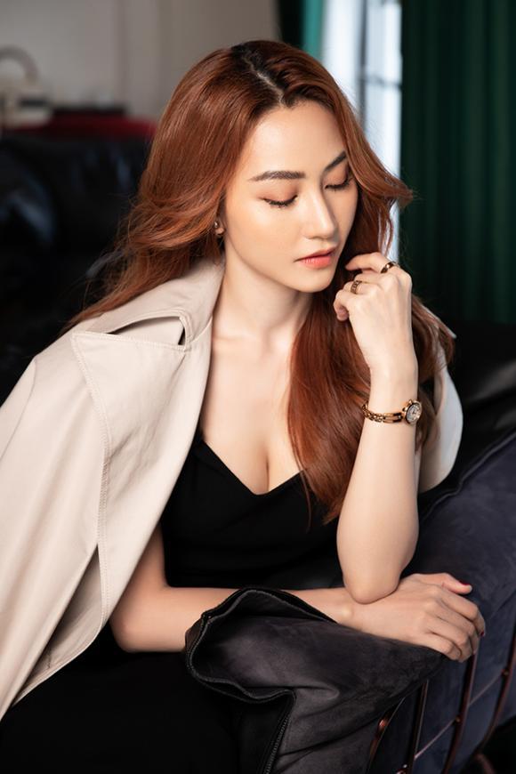 Ngân Khánh tái xuất quyến rũ mừng sinh nhật tuổi 34-4