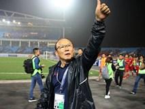 Việt Nam đụng Thái Lan ở SEA Games: Bảng