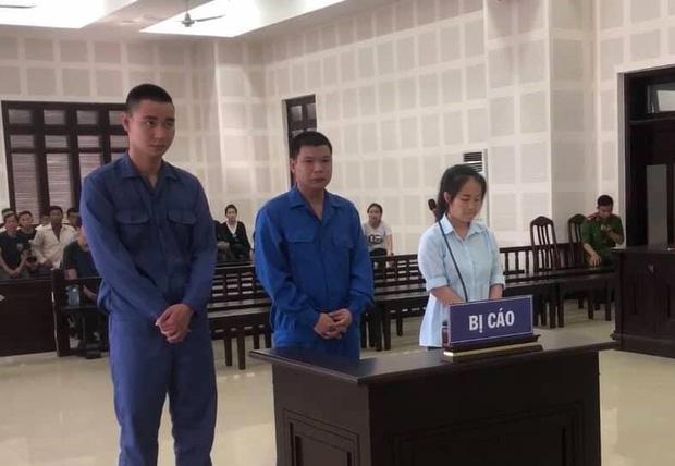 Hot girl Đà Nẵng chuyên cung cấp ma túy cho các dân chơi tại vũ trường-2