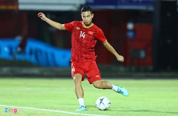 Việt Nam vẫn xếp sau Thái Lan sau trận thắng Indonesia-17