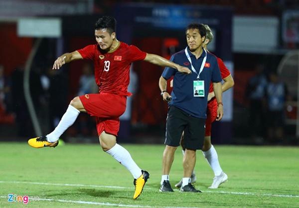 Việt Nam vẫn xếp sau Thái Lan sau trận thắng Indonesia-18