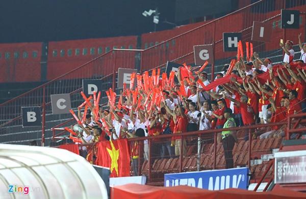 Việt Nam vẫn xếp sau Thái Lan sau trận thắng Indonesia-19