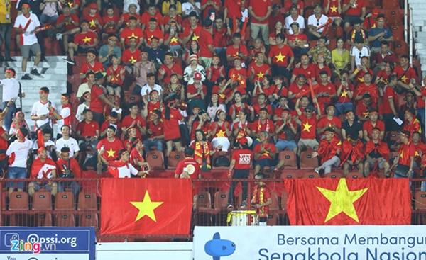 Việt Nam vẫn xếp sau Thái Lan sau trận thắng Indonesia-20