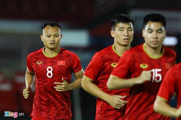 Việt Nam vẫn xếp sau Thái Lan sau trận thắng Indonesia-22