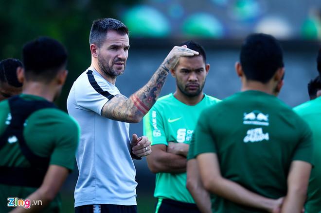 Công Phượng sẽ trừng phạt Indonesia ở hiệp 2-2