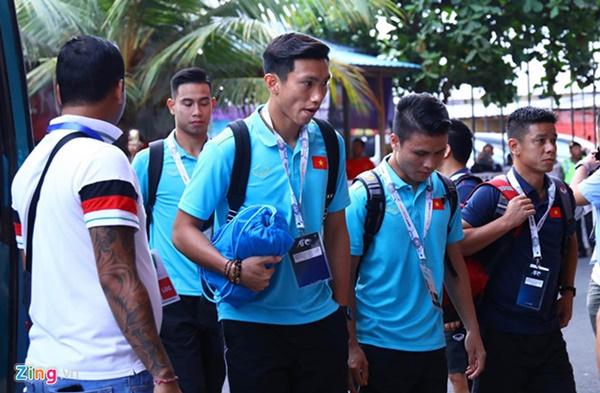 Việt Nam vẫn xếp sau Thái Lan sau trận thắng Indonesia-29