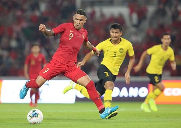 Việt Nam vẫn xếp sau Thái Lan sau trận thắng Indonesia-32