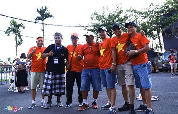 Việt Nam vẫn xếp sau Thái Lan sau trận thắng Indonesia-34