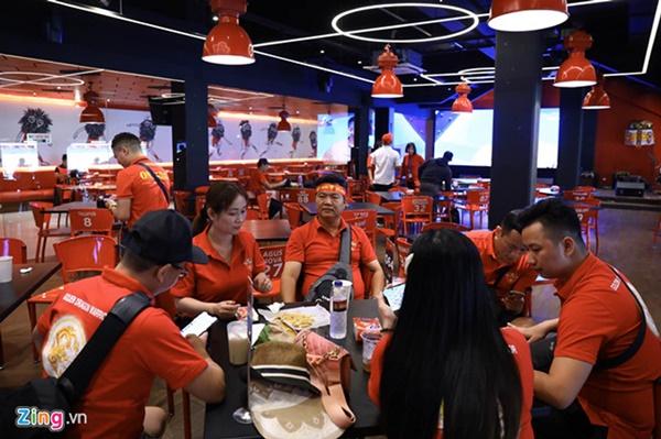 Việt Nam vẫn xếp sau Thái Lan sau trận thắng Indonesia-35