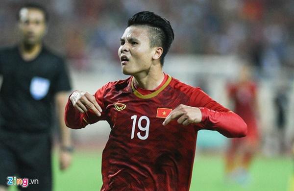 Việt Nam vẫn xếp sau Thái Lan sau trận thắng Indonesia-41
