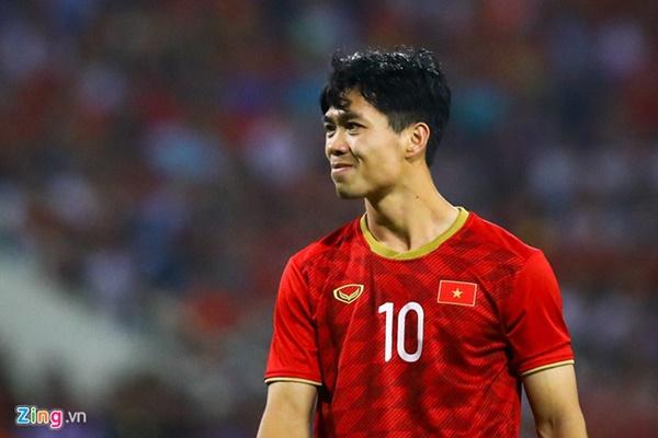 Việt Nam vẫn xếp sau Thái Lan sau trận thắng Indonesia-42