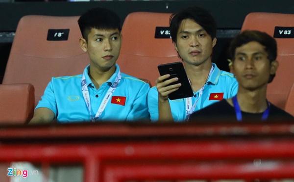 Việt Nam vẫn xếp sau Thái Lan sau trận thắng Indonesia-16
