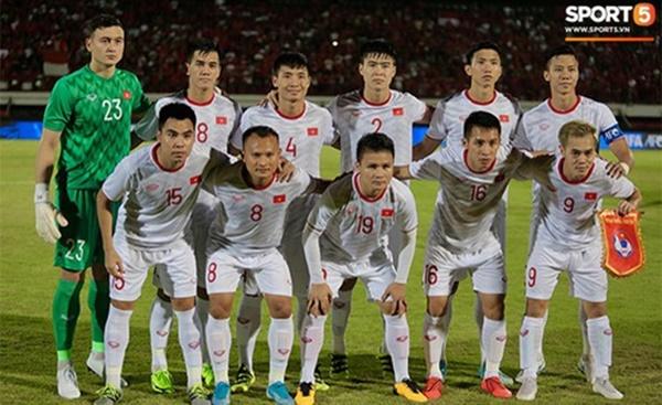 Việt Nam vẫn xếp sau Thái Lan sau trận thắng Indonesia-15