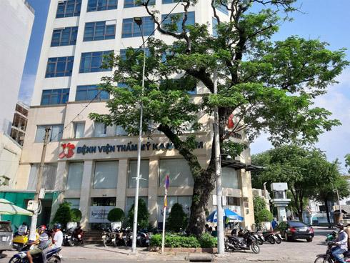 Người phụ nữ tử vong sau khi phẫu thuật căng da mặt tại BV thẩm mỹ Kangnam là Việt kiều Mỹ-1