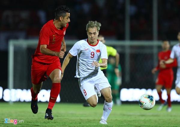 Việt Nam vẫn xếp sau Thái Lan sau trận thắng Indonesia-13