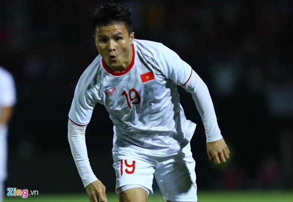 Việt Nam vẫn xếp sau Thái Lan sau trận thắng Indonesia-14