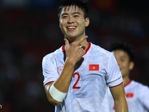 Việt Nam vẫn xếp sau Thái Lan sau trận thắng Indonesia-12