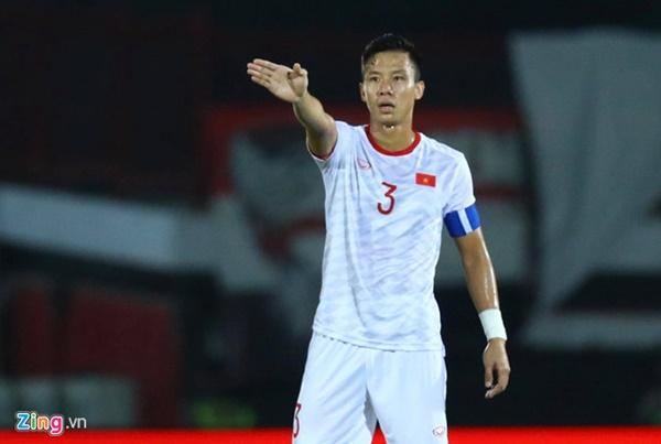 Việt Nam vẫn xếp sau Thái Lan sau trận thắng Indonesia-10