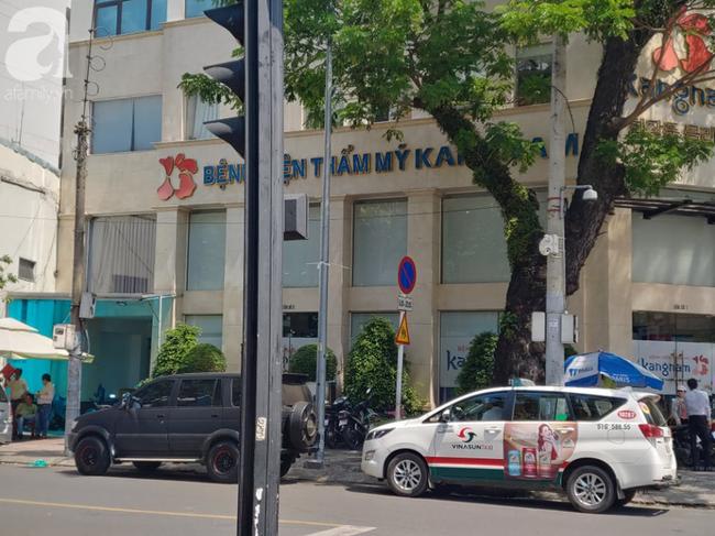 Vụ người phụ nữ tử vong sau khi căng da mặt: Lãnh đạo Bệnh viện Thẩm mỹ Kangnam lên tiếng-1