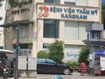 Vụ phụ nữ tử vong sau khi căng da mặt ở BV Kangnam: Bộ Y tế lên tiếng!-2