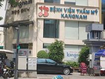 Vụ người phụ nữ tử vong sau khi căng da mặt: Lãnh đạo Bệnh viện Thẩm mỹ Kangnam lên tiếng
