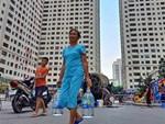 Hà Nội: Cấp nước sạch miễn phí cho toàn bộ người dân khu vực bị ảnh hưởng từ đầu nguồn Sông Đà-3