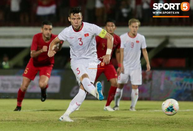 Nguồn gốc kiểu đá penalty nhảy chân sáo giúp Quế Hải sút tung lưới Indonesia, trước đây còn khiến fan Thái Lan đội lốt Curacao phải câm lặng-1