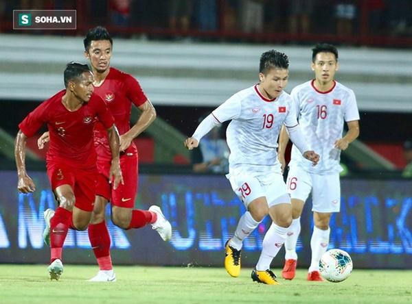 Đánh canh bạc liều lĩnh, thầy trò ông Park khiến Indonesia tâm phục khẩu phục nhận thua-1