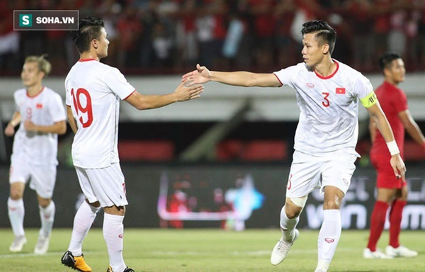 Đánh canh bạc liều lĩnh, thầy trò ông Park khiến Indonesia tâm phục khẩu phục nhận thua-3