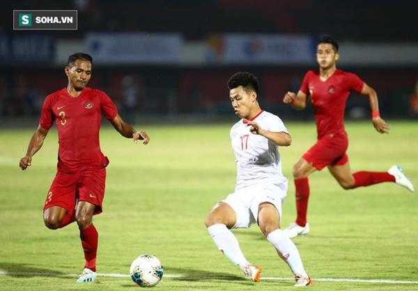 Đánh canh bạc liều lĩnh, thầy trò ông Park khiến Indonesia tâm phục khẩu phục nhận thua-4