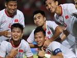 Dàn sao Việt lại được dịp phấn khích trước những bàn thắng liên tiếp của đội tuyển Việt Nam-7