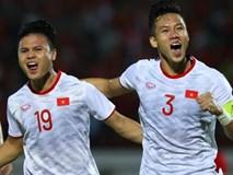 Việt Nam vẫn xếp sau Thái Lan sau trận thắng Indonesia