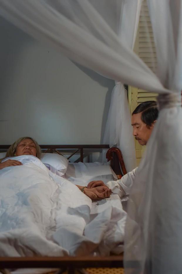 Tiếng sét trong mưa: Lộ bằng chứng Lũ - Hứa Minh Đạt chưa chết, lẽ nào 24 năm sau trở về trả thù Hai Sáng?-7