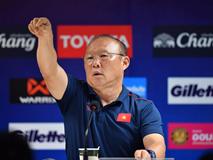 HLV Park Hang-seo đồng cảm với việc HLV Indonesia có thể bị sa thải sau trận thua Việt Nam