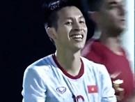 Hùng Dũng bỏ lỡ cơ hội trên chấm 11 trước Indonesia