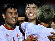 Highlights vòng loại World Cup: Indonesia 1-3 Việt Nam