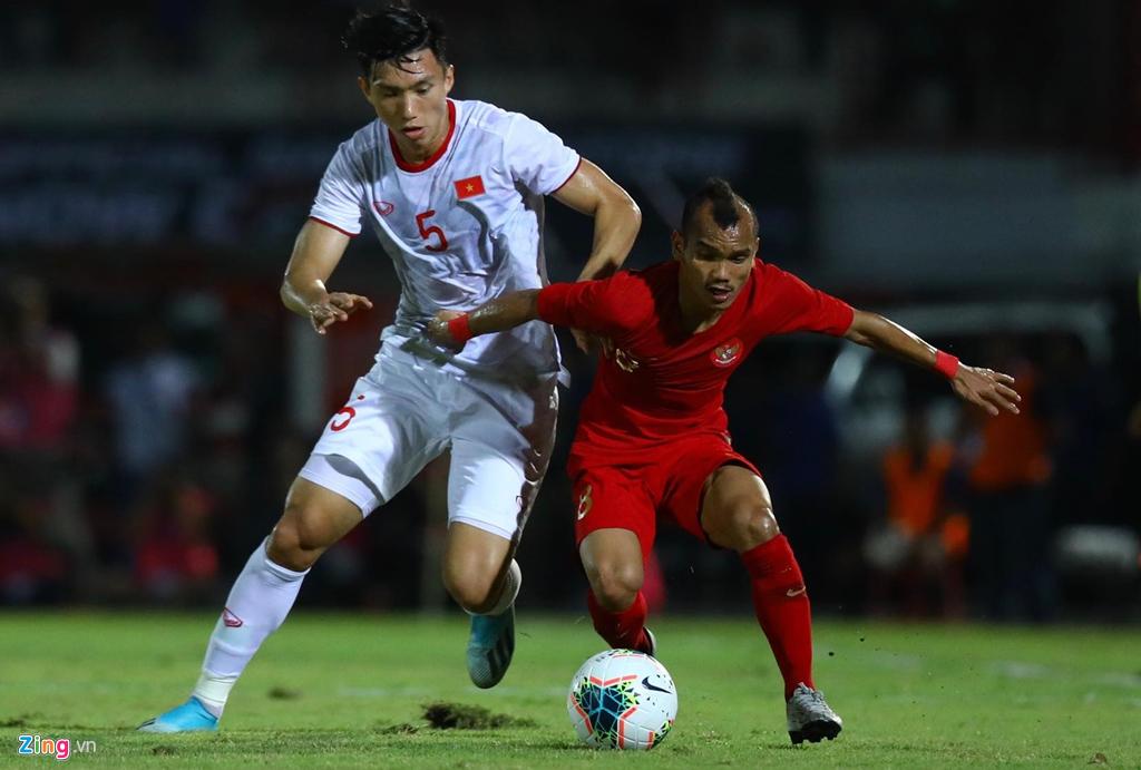 'Tuyển Việt Nam lên đỉnh bóng đá Đông Nam Á-1