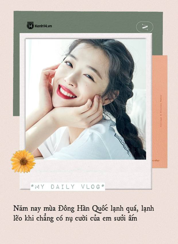 Nhật ký hành trình của một fan Việt đến Hàn Quốc: Tôi đã bật khóc trước di ảnh của em. Tạm biệt nhé, Sulli bé nhỏ!-5