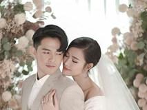 Đông Nhi – Ông Cao Thắng tung trọn bộ ảnh cưới đẹp long lanh trước ngày chính thức về chung một nhà