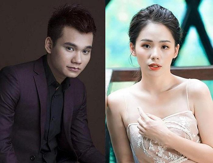 Hương Ly bị Khắc Việt bóc phốt không xin phép đã mang bài hát đi diễn kiếm tiền-1