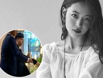 Tang lễ Sulli từ Hàn: Fan khiếm thị một mình đến sớm chờ, Yoo Ah In tiết lộ nghệ sĩ Hàn đã đến viếng từ rạng sáng