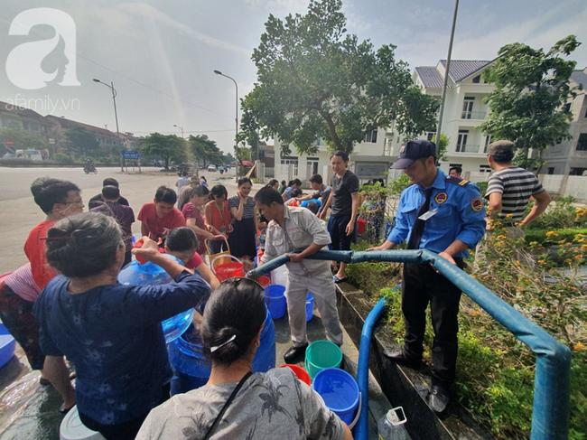 Vạch mặt kết quả vẫn an toàn do công ty Nước sạch Sông Đà công bố, Hà Nội khuyến cáo người dân không dùng nước của đơn vị này-6