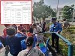 Nhà máy sông Đà tạm ngừng cấp nước sạch, 70 nghìn hộ dân sẽ phải chờ đợi vô thời hạn-5