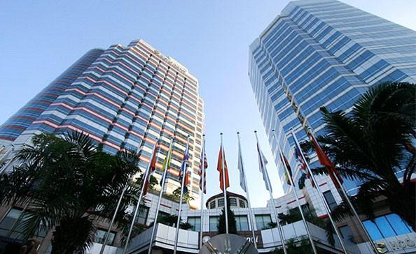 Bất ngờ ông chủ Công ty nước sạch Sông Đà là đại gia BĐS sở hữu khách sạn Melia cùng hàng loạt đất vàng tại Hà Nội-2