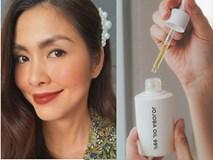 Làn da của bạn sẽ biến chuyển thần kỳ thế nào nếu bắt chước Hà Tăng, thêm dầu dưỡng da vào quy trình skincare?