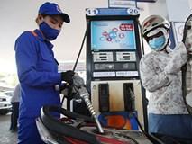 Xăng giảm giá vài trăm đồng, bất ngờ dầu giảm hơn 2.000 đồng/lit