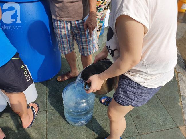 Nhà máy sông Đà tạm ngừng cấp nước sạch, 70 nghìn hộ dân sẽ phải chờ đợi vô thời hạn-1