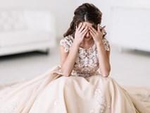 Cô dâu mới bỏ tân hôn, kéo vali ra thẳng bến xe ngay ngày đầu ở nhà chồng vì tình cờ nghe được cuộc trò chuyện lúc đếm phong bì